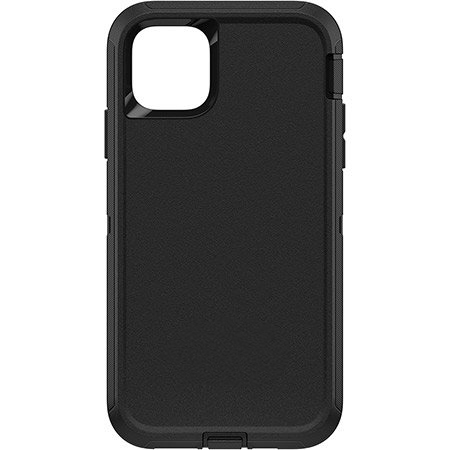 Defender Series Screenless Edition Case for iPhone 11 - Black 1