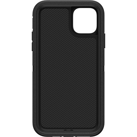 Defender Series Screenless Edition Case for iPhone 11 - Black 2