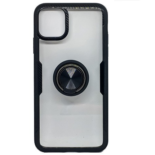 IPHONE-11-CASE-MAGNETIC-RING-BLACK-0