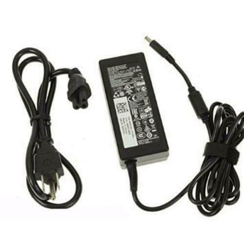 Genuine OEM Original Dell 65W Replacement AC adapter for Dell OptiPlex 1