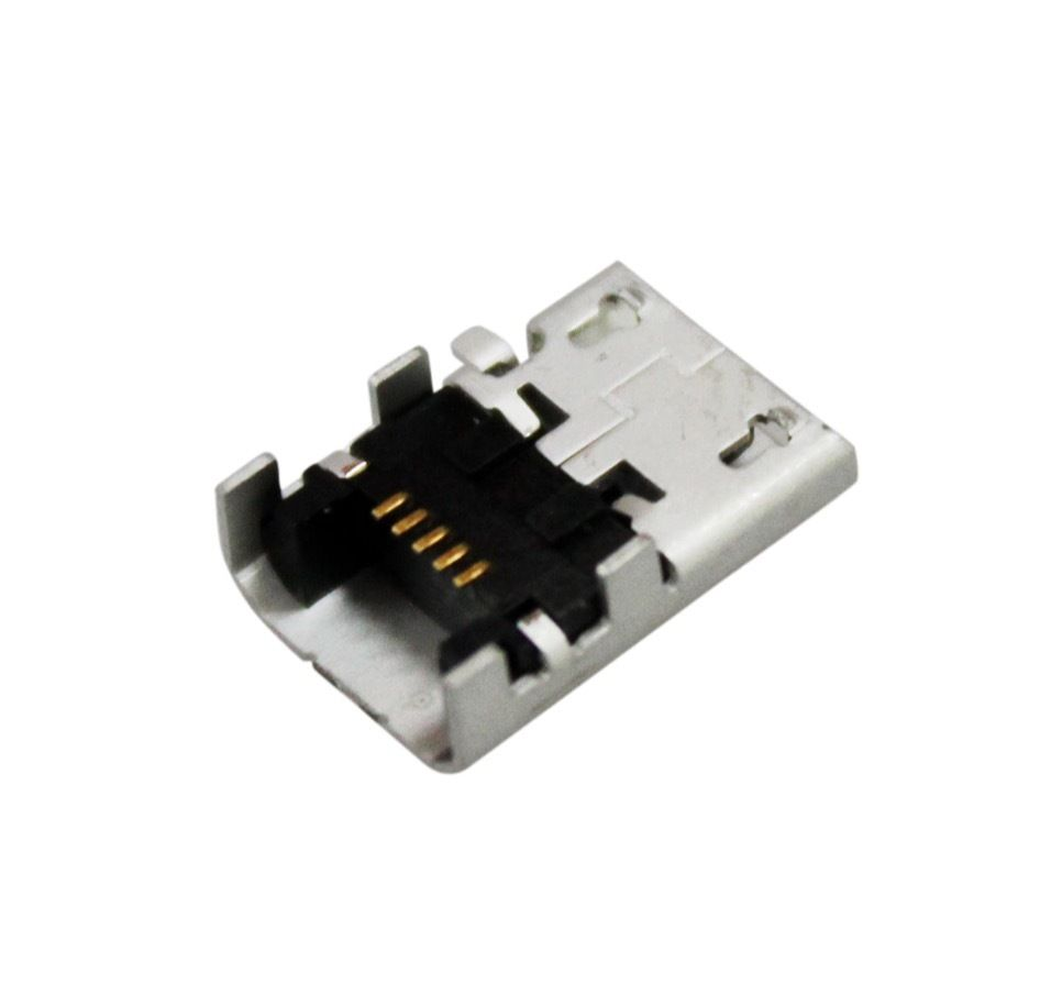 "REPLACEMENT MICRO USB CHARGING PORT CONNECTOR AMAZON KINDLE FIRE 7.0 7/"" D01400"