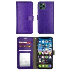 IPHONE-11-PRO-MAX-CASE-LEATHER-WALLET-PURPLE-0