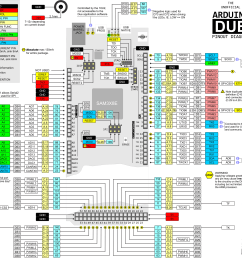arduino boards pin mapping icircuit vga cable wiring diagram 9 pin projector vga cable wiring diagram [ 2676 x 2400 Pixel ]