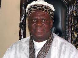 Court Declares Obong Of Calabar Seat Vacant