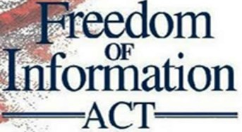 Court Declares Freedom of Information Act Applicable In All States