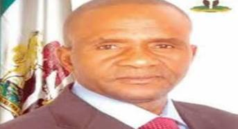 Suntai Dissolves Cabinet, As Tension Builds In Taraba