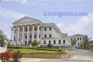 Igbinedion's Mansion
