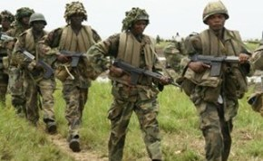 Military Operation Sends 20,000 Nigerians Fleeing To Cameroon