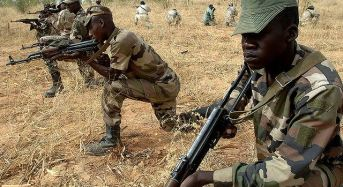 Army Loses Another Colonel In Boko Haram Ambush