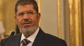 Military Ousts Egyptian President Morsi