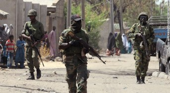 Army Vows To Dislodge Terrorists, As Seven Are Killed In Borno