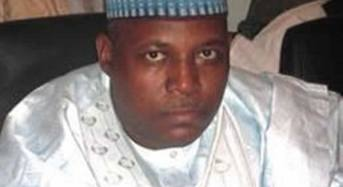 Shettima Appeals For More Support From FG