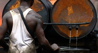 Bayelsa Oil Belongs to Jigawa