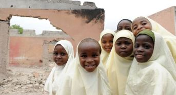 Schools Reopen After Ten Weeks Of Forced Closure In Yobe