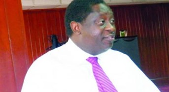 Court Defers Ruling On Babalakin's No Case Submission