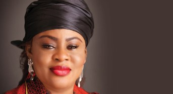 Stella Oduah, 3 Other Ministers, Sacked