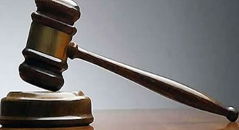 Revenue Agency Official Convicted Over N14 Million Tax Scam