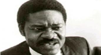 NUJ calls for the immortalization of Dele Giwa