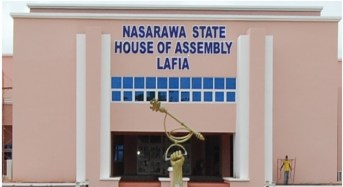 Nasarawa Assembly Orders Gov Almakura To Sack NASIEC Commissioner