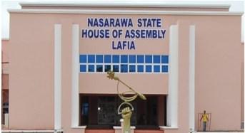 Nasarawa Assembly Orders Gov Almakura To Sack NASIEC Commissioner