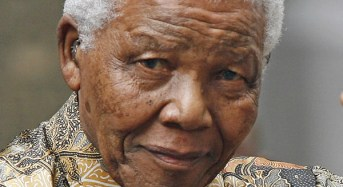 "Mandela Fighting Strong On ""Deathbed"" – Daughter"