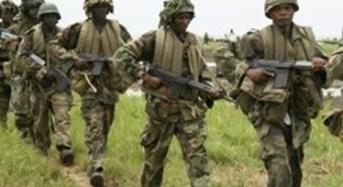 Nigerian Troops Capture Boko Haram Leader, Kill 60 Insurgents
