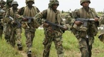 Nigerian Troops Repel Boko Haram Attacks Near Maiduguri