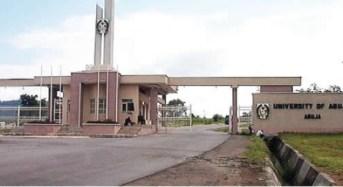 ASUU UniAbuja Begins Indefinite Strike