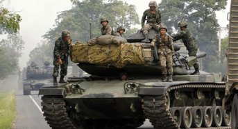 No Plot To Stage Coup In Thailand – Army