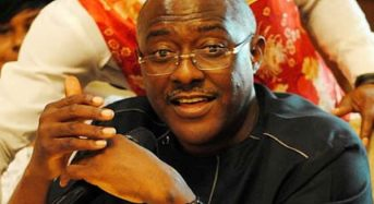 PDP Demands Apologies From APC Over Bribery Allegation