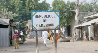 Nigerian Army Closes Border With Cameroon