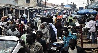 Boko Haram Kills Traders, Shoppers In Borno Market