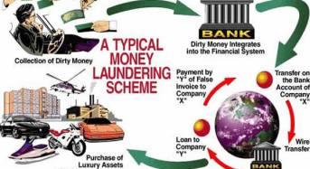 Nigeria Risks Sanction Over Poor Legal Framework Against Money Laundering
