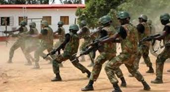 Tribunal Sentences 12 Soldiers To Death For Mutiny