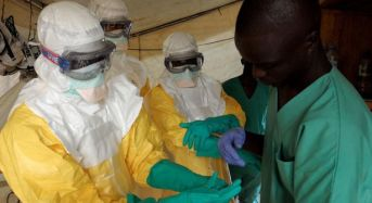 Ebola Disease: China Sends Experimental Drug To Africa