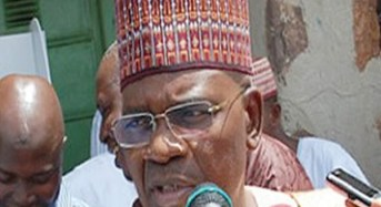 APC Accuses FG Of Harassing Opposition, As Police Arrests Senator Goje