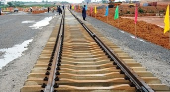 North – South Train Operations Start In November – Transport Minister