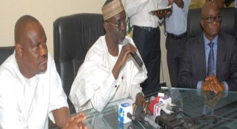 Reps Committee Meets With Stakeholders Over School Resumption