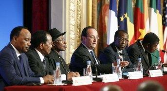 West African Leaders Establish Regional Anti -Terrorism Force