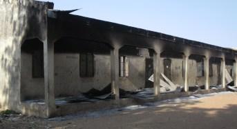 Yobe Schools Closed Down Indefinitely