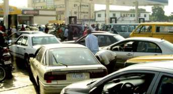 End Of Fuel Crisis May Be In Sight