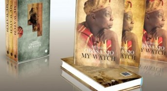 Court Orders Confiscation Of Ex President Obasanjo's New Book
