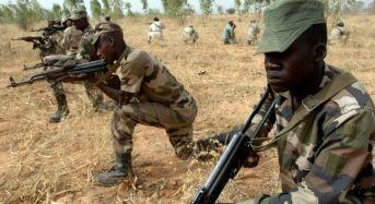 83 Nigerian Soldiers Still Missing Days After Boko Haram Attack