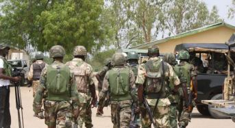 Army Sets Up Media Centre In Maiduguri