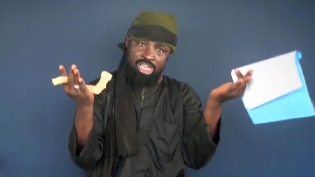 Army insists Abubakar Shekau has been killed