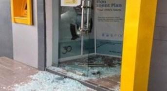 ARMED ROBBERS KILL SIX IN LEKKI BANK ROBBERY