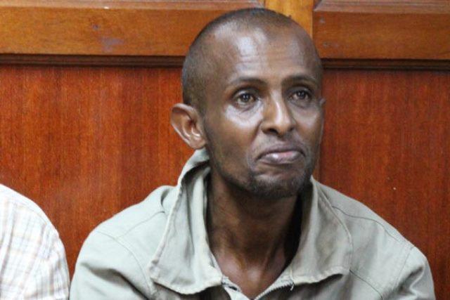 Kenyan Terror Suspect, Mirre Siyad