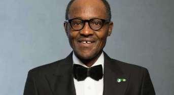 Buhari Condoles Chad, Borno