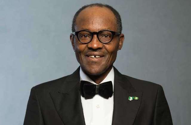 President  elect Muhammadu Buhari