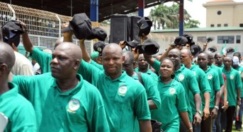 May Day: Workers Celebrate Low Key Amidst Fuel Crisis, Unpaid Wages
